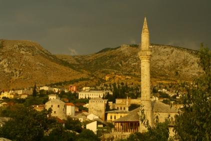 Bòsnia